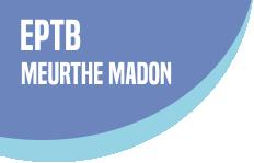 Établissement Public Territorial de Bassin Meurthe-Madon - EPTB Meurthe-Madon